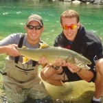 Bull River Trout Fishing, Cranbrook BC