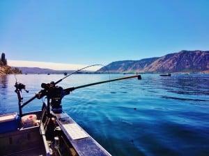 Pateros Lake