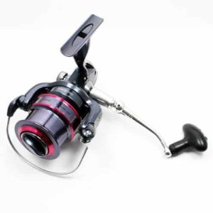 How to Setup a Spinning Reel Drag System - BC Fishn