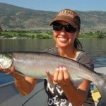 Tips on How to Fish for Osoyoos Sockeye