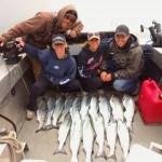 Prince Rupert BC Fishn' Trip 2014!