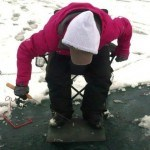 Keep the Toes Warm – Ice Fishn' Tip
