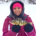 How to Locate Perch When Ice Fishing