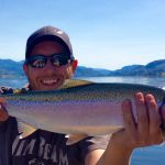 Tip – Trolling for Mid to Late Summer Trout