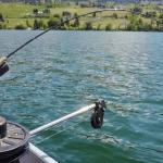Tip – Fishing Line Setbacks off Downriggers