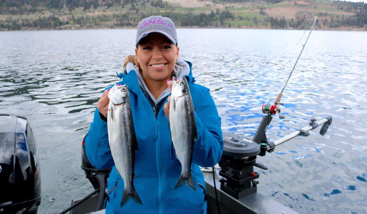 Kokanee Fishing 101 Learn The Basics Of Kokanee Fishing