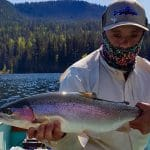 Top 3 Tactics for Chironomid Fishing