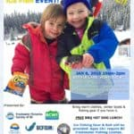 2018 Learn to Ice Fish Event – Central Okanagan