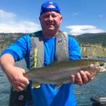 Top 5 Tactics for Trolling Rainbow Trout in Dirty Water