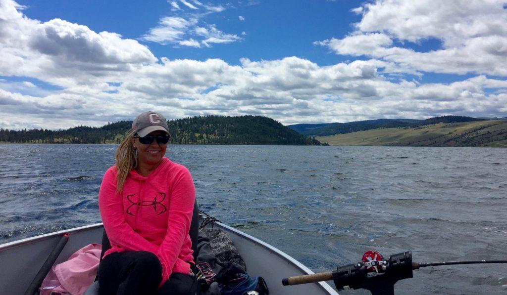 How Barometric Pressure Affects Fishing Bc Fishn