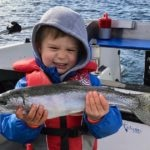 Fall Trolling Tactics for Rainbow Trout